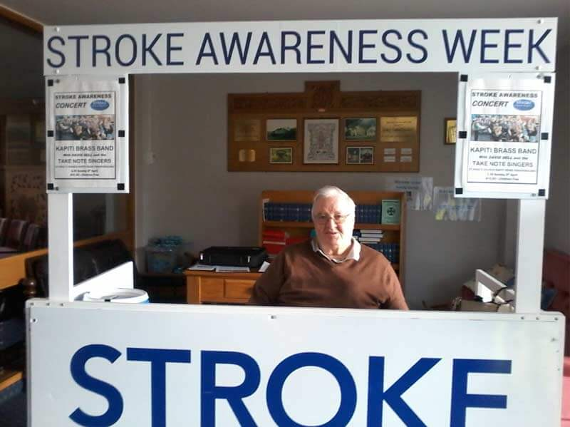 Stroke Awareness Week