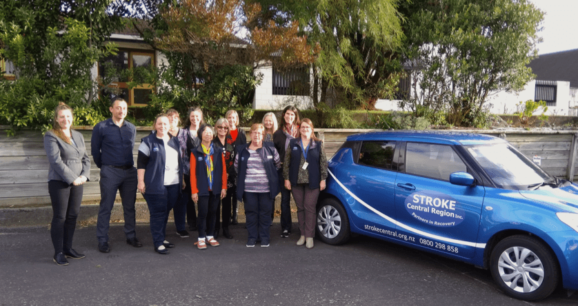 Stroke Central Region Road Tour – Part 2 (Feb 2020)